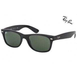 34ae4b5c18e Cheap Ray Ban Sunglasses RB2132 New Wayfarer Classic 901 52mm