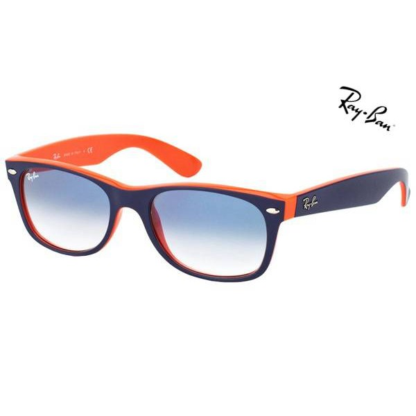cheap ray ban new wayfarer  RB2132_New_Wayfarer_Color_Mix_789 3F_52mm_1003