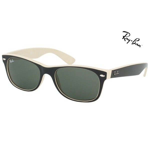 50f6a9ee904e Cheap Ray Ban Sunglasses RB2132 New Wayfarer Color Mix 875 52mm