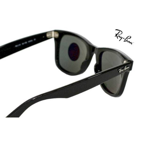 b6e773f9e ray ban rb2140 original wayfarer polarized 901 58