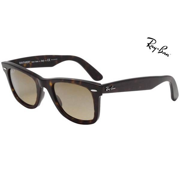 561bea98f0 Cheap Ray Ban Sunglasses RB2140 Original Wayfarer Classic 902 57 Polarized  50mm