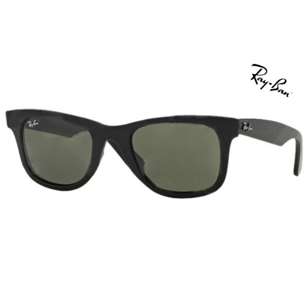 cheap original ray ban sunglasses  Cheap Ray Ban Sunglasses RB2140 Original Wayfarer Fleck 1184 50mm