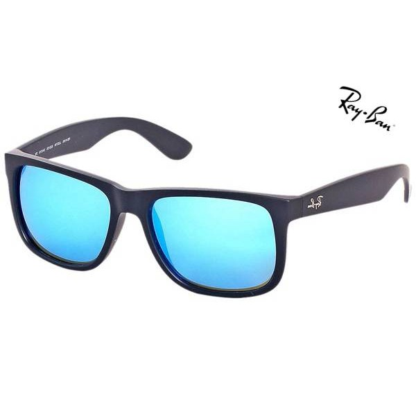 cheap ray ban sunglasses rb4165 justin 62255 51mm