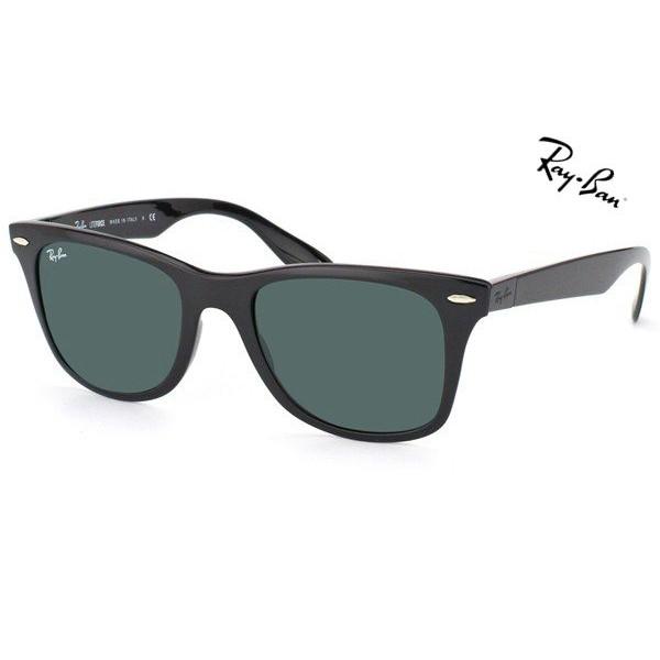 247adb7de18 Cheap Ray Ban Sunglasses RB4195 Wayfarer Liteforce 601 71 52mm